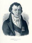 Alibert Jean-Louis - Centenaire de la Faculté de médecine de Paris (1794-1894)