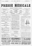 Broca (1824-1880) - La Presse médicale - [Volume d'annexes]
