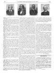 Béhier / Lasègue / Jaccoud / Landouzy - La Presse médicale - [Articles originaux]