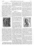 Médaille par Chaplain. Revers / Médaille par Chaplain. Avers [Charles Bouchard] - La Presse médicale [...]