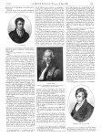 P.-J.-G. Cabanis / Pierre Sue / Moreau (de la Sarthe) - La Presse médicale - [Articles originaux]