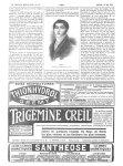 Figure 1. Portrait de Trousseau à 25 ans - La Presse médicale - [Volume d'annexes]