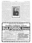 Professeur Ch. Bouchard - La Presse médicale - [Volume d'annexes]