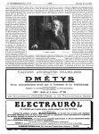M. Armand Gautier - La Presse médicale - [Volume d'annexes]