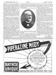 M. Laveran - La Presse médicale - [Volume d'annexes]