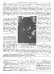 Le naturaliste J.-H. Fabre en observation - La Presse médicale - [Articles originaux]
