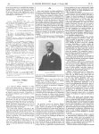 Johannes Fibiger - La Presse médicale - [Articles originaux]