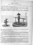 Fig. 7 et 8 - Notice sur les titres et travaux scientifiques