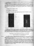 Fig. 33 / Fig. 34 - Notice sur les titres et travaux scientifiques
