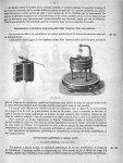 Fig. 38 et 39 - Notice sur les titres et travaux scientifiques