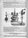 Fig. 40 et 41 - Notice sur les titres et travaux scientifiques
