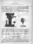 Fig. 50 et 51 - Notice sur les titres et travaux scientifiques