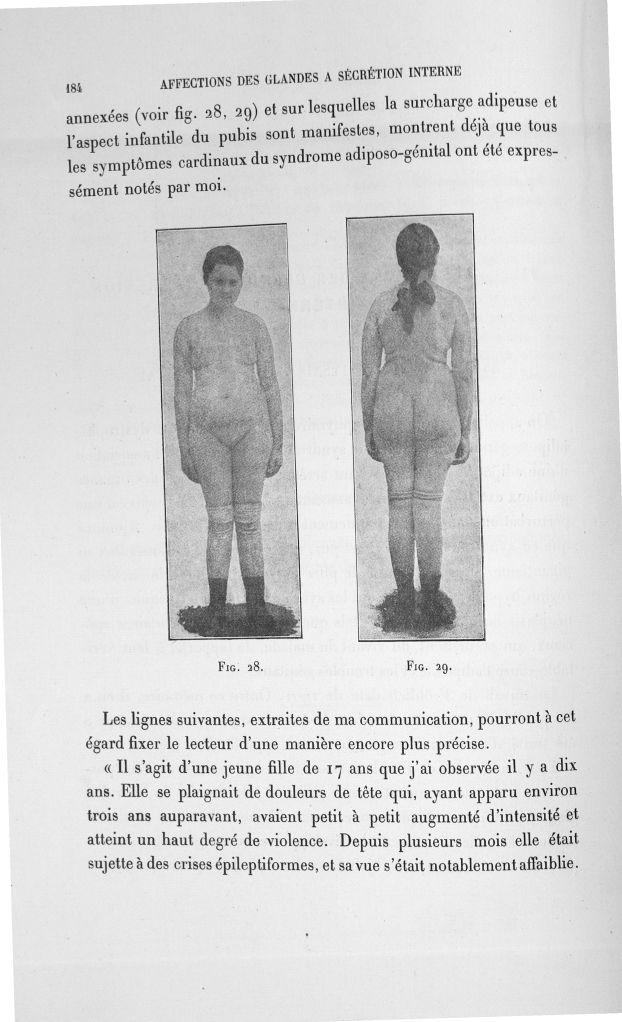 Fig. 28/ Fig. 29 - Exposé des travaux scientifiques -  - med110133x100x08x0186