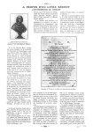Jacques Bénigne Winslow. D'après une photographie du buste de Winslow, par Jean-Baptiste Lemoyne / E [...]