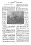 Esquisse originale exécutée par Girodet pour son tableau d'Hippocrate refusant les présents d'Artaxe [...]
