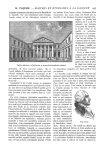 Vue des bâtiments de la Faculté au XVIIIe siècle (architecte Gondoin) / Vicq d'Azyr - Paris médical  [...]