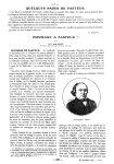 Jean-Baptiste Dumas - Paris médical : la semaine du clinicien