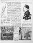 La loge des Salles de garde de Bretonneau et de Bichat (Le Relèvement de l'Homme-malade) / Le dessin [...]