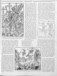 La Mort, figure extraite d'une des éditions populaires, faites à Troyes, de la Grande Danse macabre  [...]