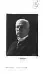 J. Babinski (1857-1932) - Revue neurologique