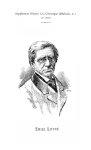 Emile Littré - La Chronique médicale : revue bi-mensuelle de médecine scientifique, littéraire & ane [...]
