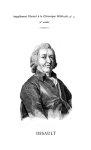 Desault - La Chronique médicale : revue bi-mensuelle de médecine scientifique, littéraire & anecdoti [...]