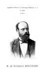 M. le professeur Bouchard - La Chronique médicale : revue bi-mensuelle de médecine scientifique, lit [...]