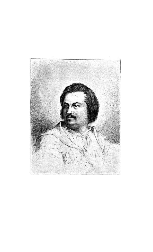 Balzac - La Chronique médicale : revue bi-mensuelle de médecine historique, littéraire & anecdotique -  - med130381x1899x06x0331