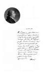 Médaillon et autographe de Marat - La Chronique médicale : revue bi-mensuelle de médecine historique [...]