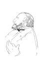 Péan, par Toulouse Lautrec - La Chronique médicale : revue bi-mensuelle de médecine historique, litt [...]