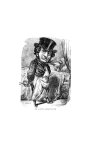 Le Docteur Malgaigne - La Chronique médicale : revue bi-mensuelle de médecine historique, littéraire [...]