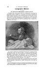 Un portrait de Malgaigne, d'après nature, professant la médecine opératoire (par le Dr Closmadeuc) - [...]