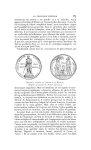 Médaille frappée en l'honneur de Bolivar - La Chronique médicale : revue bi-mensuelle de médecine hi [...]