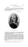 Th. de Bordeu - La Chronique médicale : revue mensuelle de médecine historique, littéraire & anecdot [...]