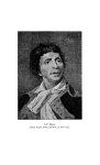 J.-P. Marat - La Chronique médicale : revue mensuelle de médecine historique, littéraire & anecdotiq [...]