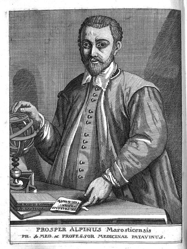 Prosper Alpinus Marosticensis - De praesagienda vita et morte aegrotantium libri septem [...] cum pr [...] -  - med163556x0001