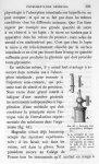 Fig. 41. Seringue avec perce-plèvre, de Magendie - Leçons de la physiologie opératoire