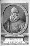 Ambroise Paré, Premier Chirurgien de Henry II de François II de Charles IX et de Henry III - Histoir [...]