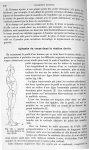 Fig. 148. Aplomb du corps dans la station droite - Traité de physique biologique. Tome premier