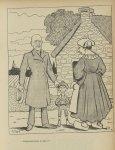 [Caricature :  Professeur Grancher] - L'Album du Rictus, journal humoristique mensuel : première sér [...]