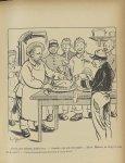 [Caricature : Professeur Armand Gautier] - L'Album du Rictus, journal humoristique mensuel : deuxièm [...]