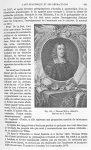 Fig. 124. Thomas Willis, 1622-1675 -  Encyclopédie française d'urologie, publiée sous la direction d [...]
