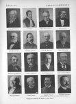 Principaux médecins du XVIIIe au XXe siècle - Larousse médical illustré ; sous la dir. du dr Galtier [...]