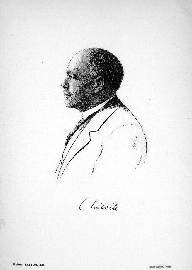C. Nicolle - En l'honneur du 25e anniversaire de direction de l'Institut Pasteur de Tunis du Docteur [...] -  - med28469x0005