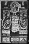Cous. Hyppocrates / Hercu. Gallicus. Ludovicus XIII / Germanus. Th. Paracelsus - L'Hydre morbifique  [...]