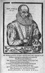 [Guilhelmus Fabricius Hildani] - De Combustionibus quae oleo et aqua fervida, ferro candente, pulver [...]