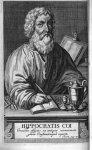[Hippocrate] - Magni Hippocratis Coi Opera omnia graece et latine edita... industria ac diligentia J [...]