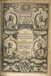 [Frontispice] - La physique demonstrative, divisee en trois livres. Le premier traicte des eaux mine [...]