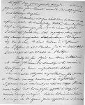 [Fac-similé d'une lettre manuscrite de Bretonneau à Trousseau du 16 octobre 1825, p. 2] - Bretonneau [...]
