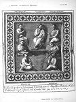 Planche III. Botanistes et therapeutes [Galênos, Kratevas, Dioskouridês, Apollônois, Nikandros, Andr [...]